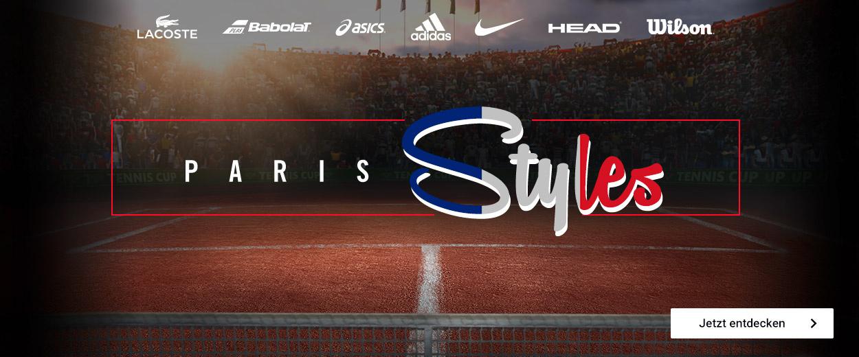 Paris Styles