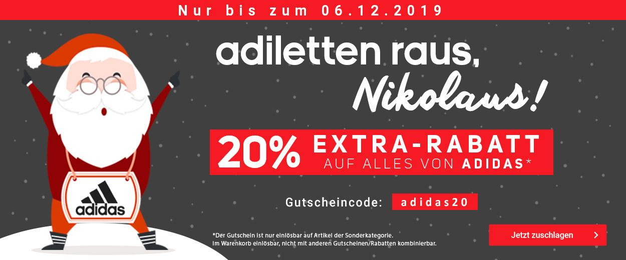 Nikolaus Special