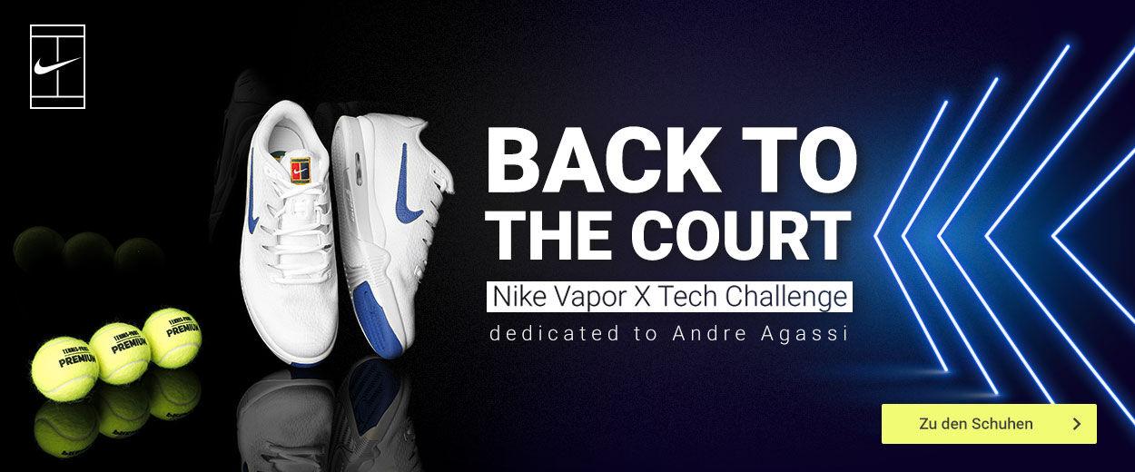 Nike Sandplatzschuhe für Herren Tennis Warehouse Europe