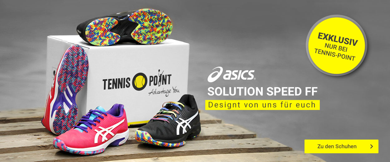 asics Special Edition