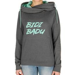 Haiba Basic Logo Hoody Women