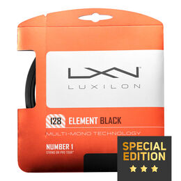 Element 12,2m black (Special Edition)