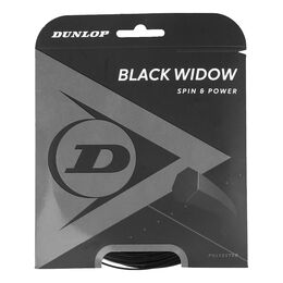 Black Widow 12m schwarz