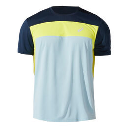 Race Shortsleeve Top
