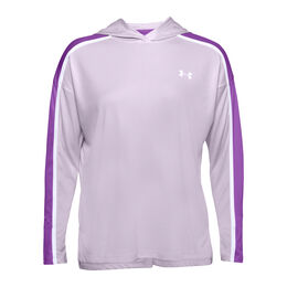 Tech Twist Graphic Hoodie Women