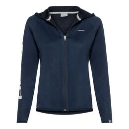 Action Full-Zip Hoody Women