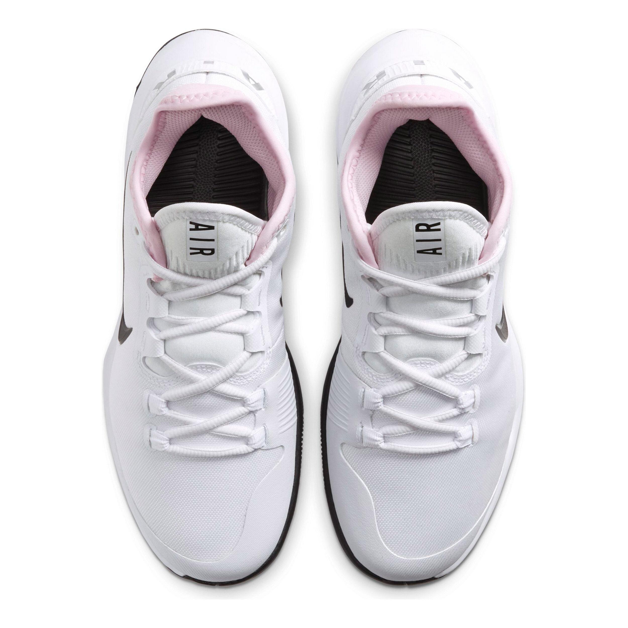 Nike Air Max Wildcard Allcourtschuh Damen Weiß, Rosa