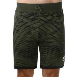 Camo Tech Shorts Men