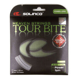 Tour Bite Diamond Rough 12,2m silber