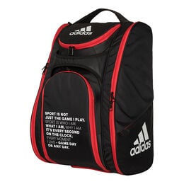 Racket Bag MULTIGAME black