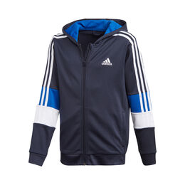 A.Rdy 3-Stripes Full-Zip Hoody Boys