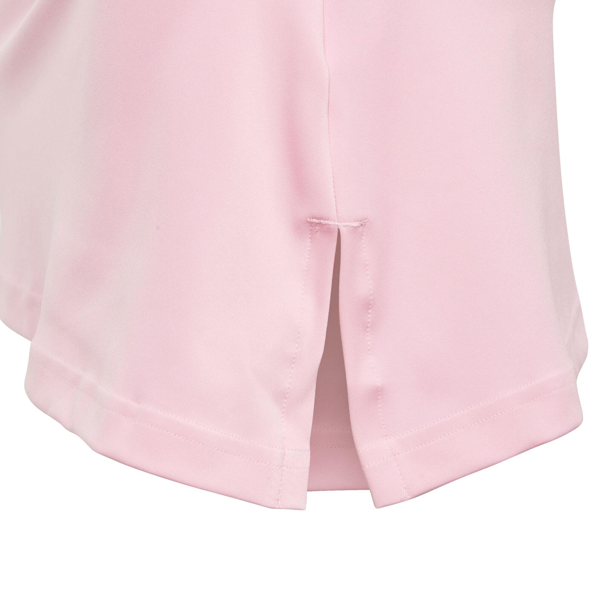 adidas Ribbon Kleid Mädchen - Rosa, Weiß online kaufen ...