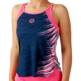 Fanny Tech Tank Women