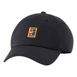 H86 Cap Court Logo