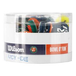 Roland Garros Vibra Collection Bowl