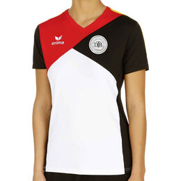 Premium One T-Shirt GER + DTB Logo Women