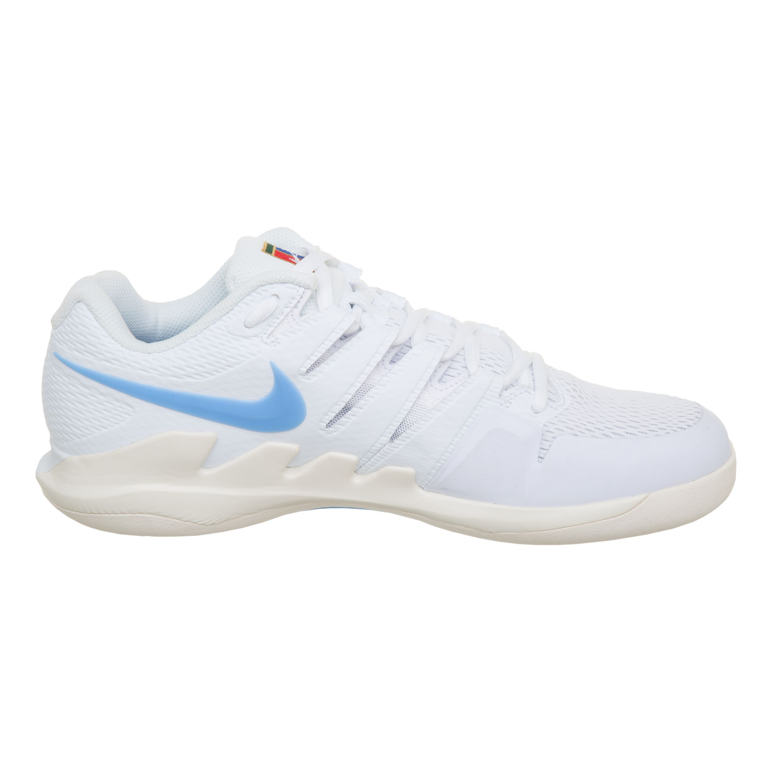 Nike Air Zoom Vapor X Carpet Teppichschuh Kinder Weiß