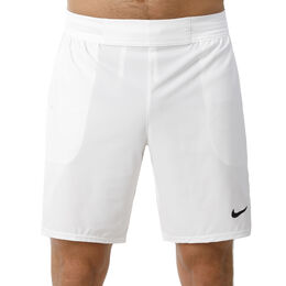 Court Flex Ace 9in Shorts Men