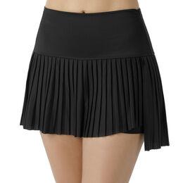 Hi-Chop Pleated Skirt Women