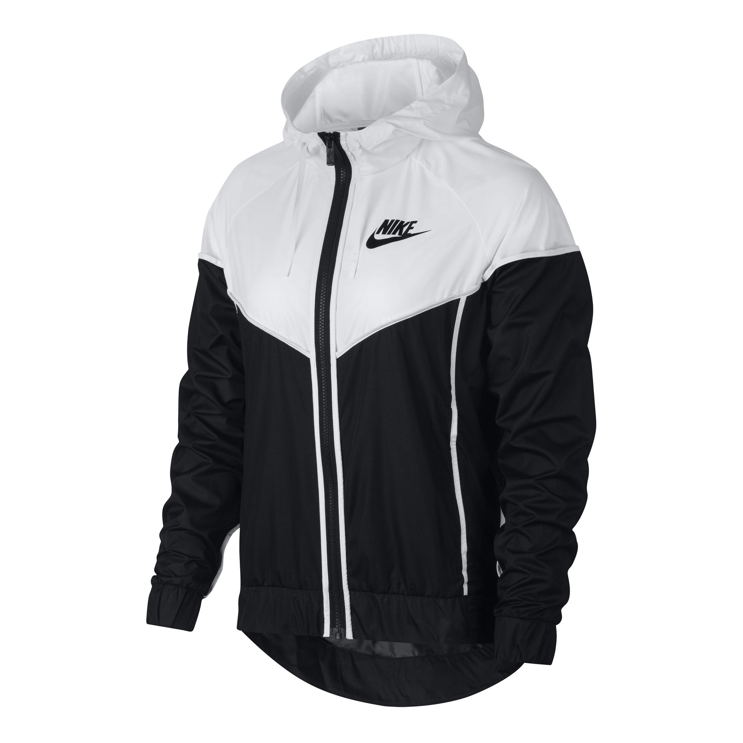 Nike Frankfreich Windrunner Trainingsjacke Damen