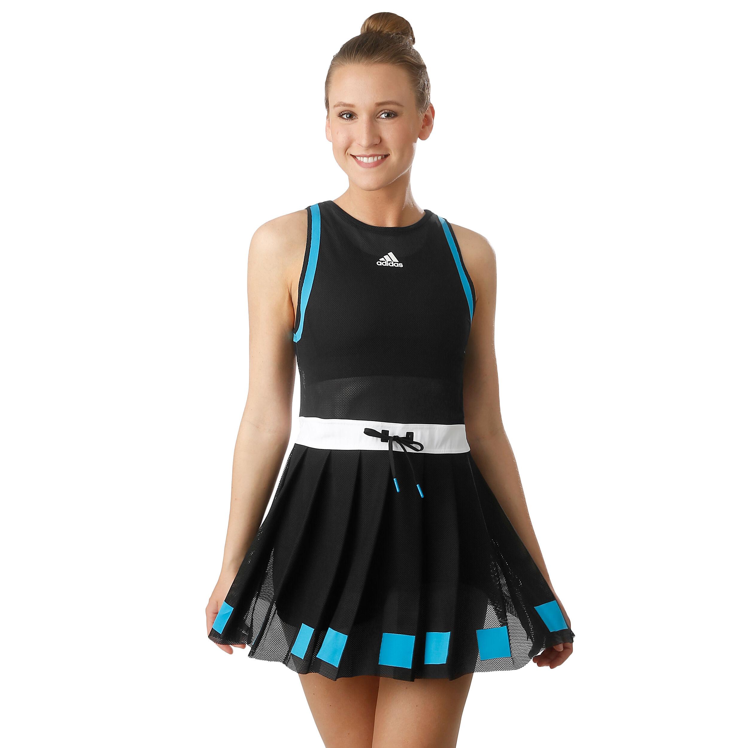 Tennis Sport & Freizeit adidas Damen Kleid Escouade Dress