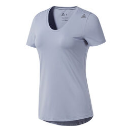 Workout Ready SW Tee Women