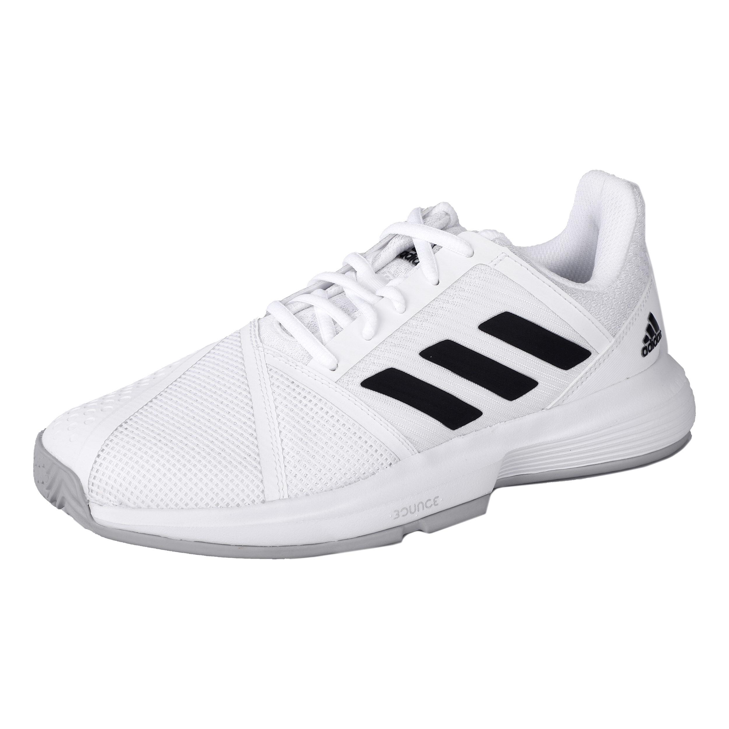 adidas Court Jam Bounce Damen Weiß, Grau online kaufen