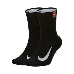 Court Multiplier Cushioned Socks 2Pairs Unisex