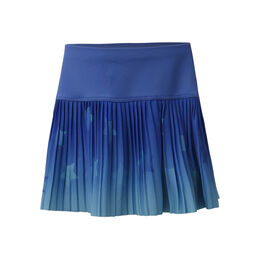 Ombre Star Pleated Rock