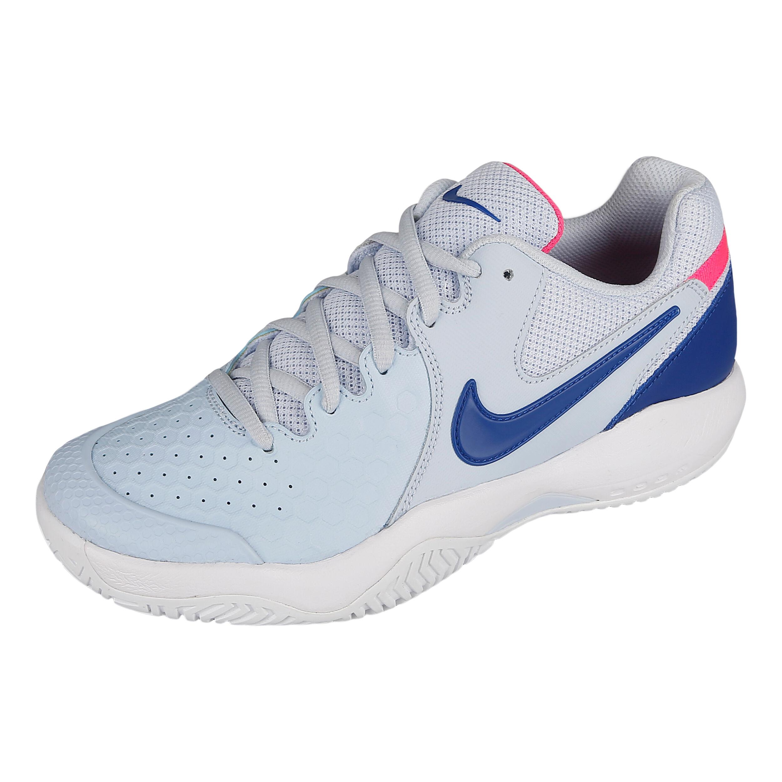 Nike Air Zoom Resistance Damen Hellblau, Blau online
