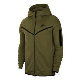 Sportswear Tech Swetjacke