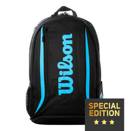 EMEA Reflective Backpack black/blue