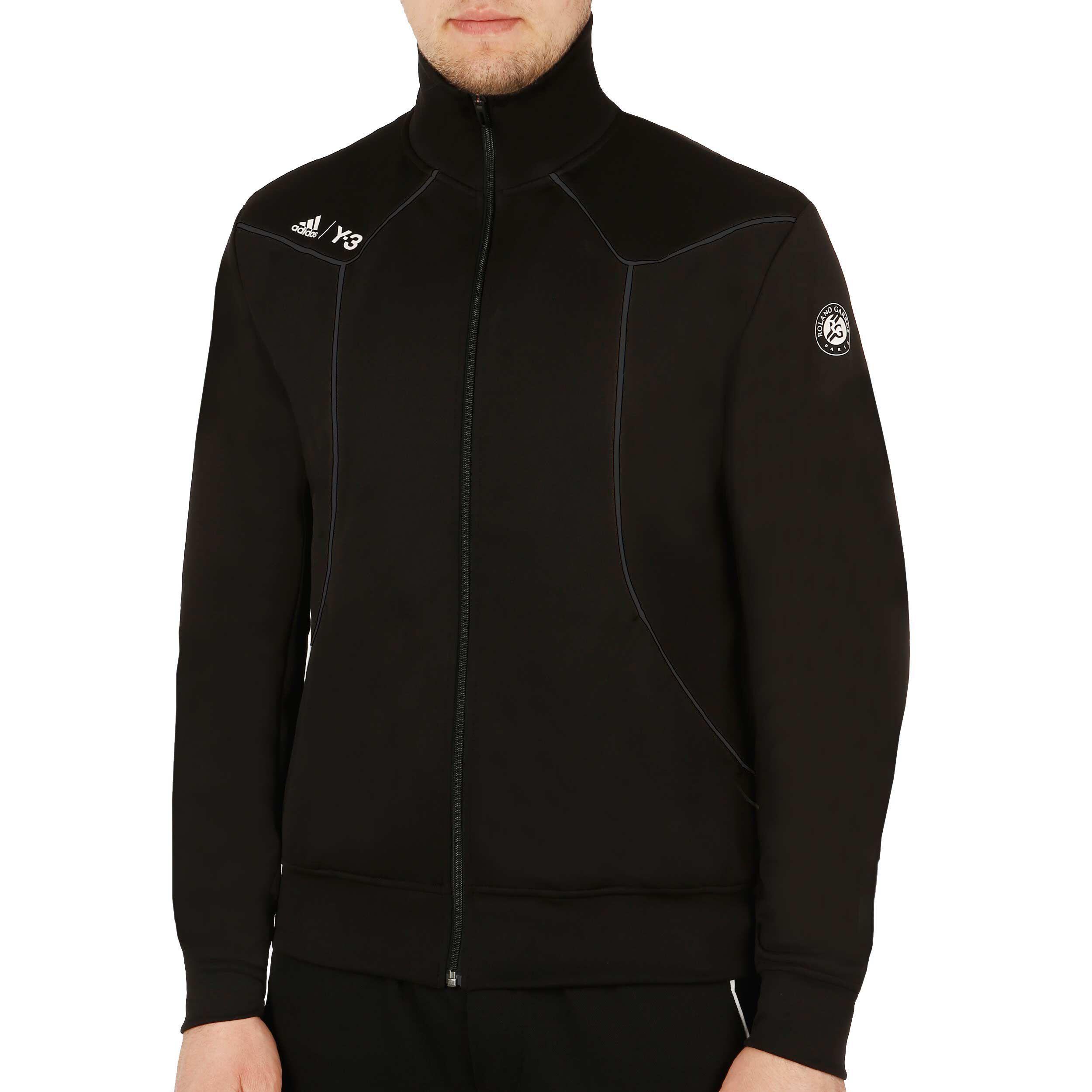 adidas Roland Garros Y 3 Jacket Trainingsjacke Herren