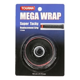 Tourna Mega Wrap black