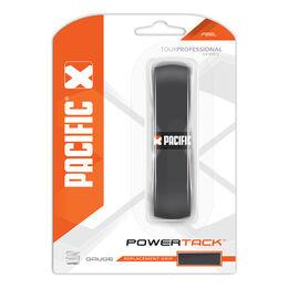 Power Tack PADEL, schwarz, Single Pack