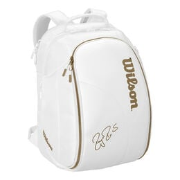 FEDERER DNA BACKPACK Wh/Go