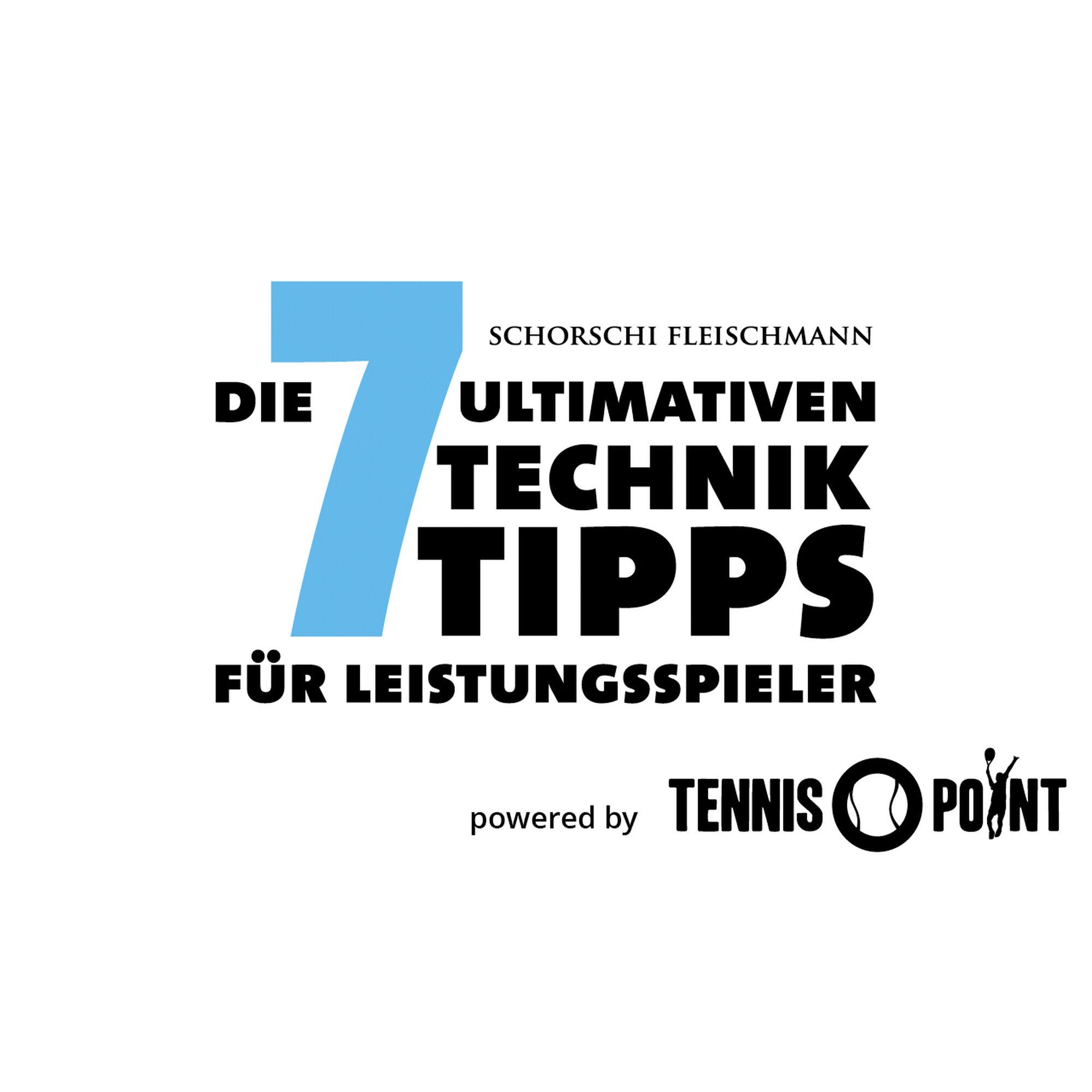 Tennis Taktik Tipps