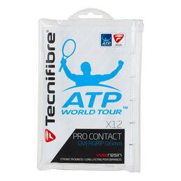 Pro Contact ATP weiß 12er