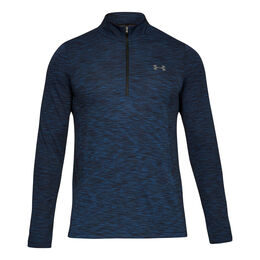 Vanish Seamless Half-Zip Longsleeve Men