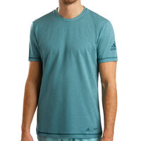 Parley Striped T-Shirt Herren Info