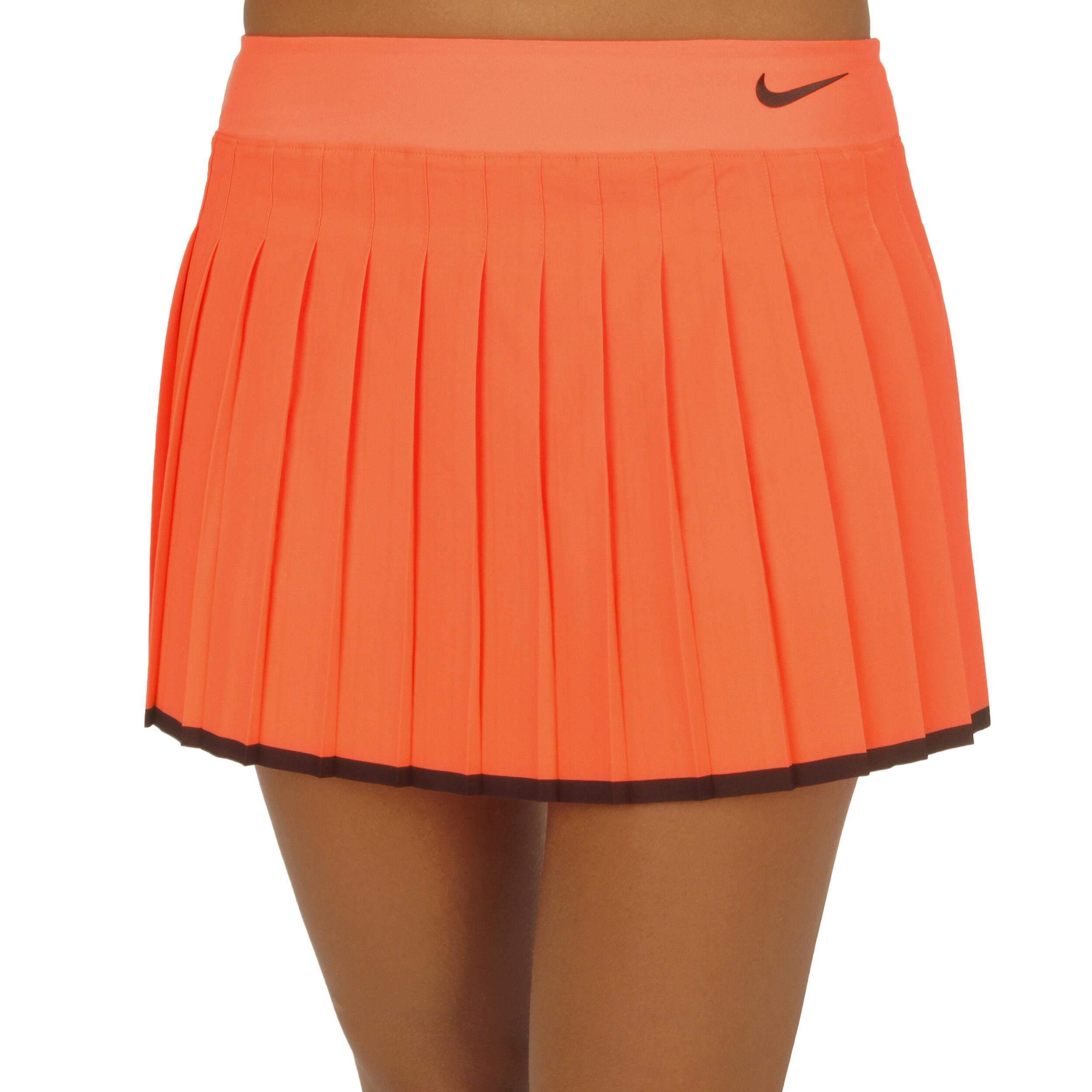 Nike Court Victory Rock Damen Orange, Schwarz online