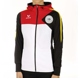 Premium One Training Jacket GER + DTB Logo Women