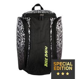 Siva Printed Backpack