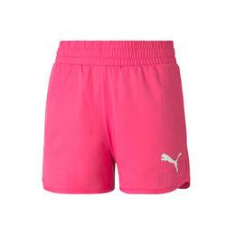 Active Shorts Girls
