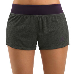 Soft Touch 2in1 Shorts Women