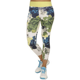 Vision Graphic 7/8 Pant Women