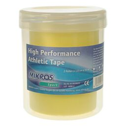 High Performance Tape 2 Rollen Box gelb