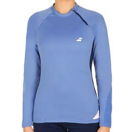 Performance 1/2 zip sweatshirt Women