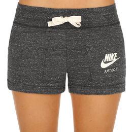 Sportswear Vintage Shorts Women