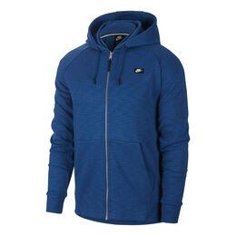 Sportswear Optic Full-Zip Hoodie Men